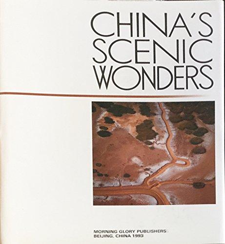 China's Scenic Wonders: Yanrong, Wang (editor)