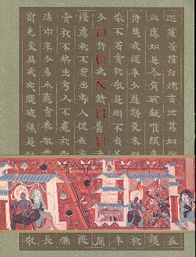 9787505407169: Dunhuang : A Centennial Commemoration of the Discovery of the Cave Library