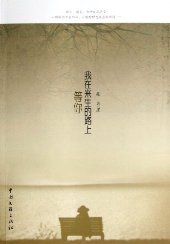 9787505978201: I Will Wait for You on the Way in the afterlife (Chinese Edition)