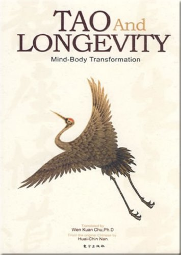 9787506032728: Tao and Longevity: Mind-Body Transformation
