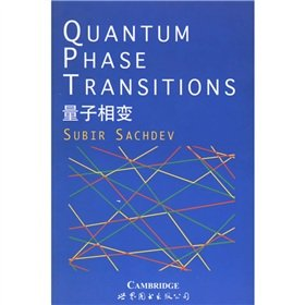 9787506265706: Quantum phase transitions(Chinese Edition)