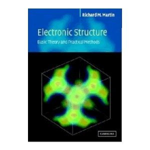 9787506282925: Electronic Structure: Basic Theory and Practical Methods (Vol 1)