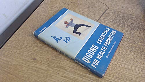 9787507201000: Qigong Essentials for Health Promotion