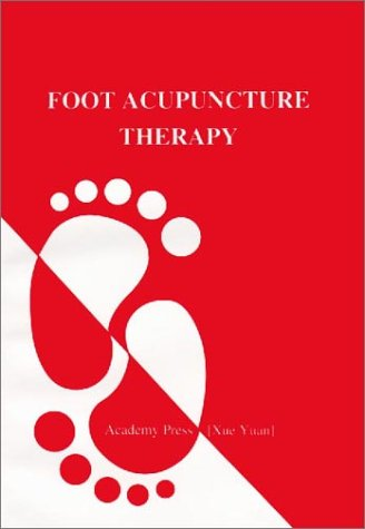 9787507712919: Foot Acupuncture Therapy