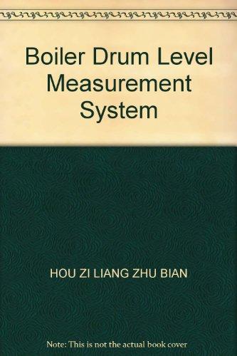 9787508335841: Boiler Drum Level Measurement System