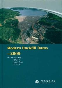 9787508468679: Modern Rockfill Dams 2009
