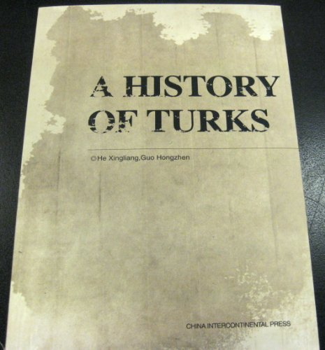 A History of Turks