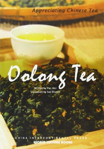 9787508517445: Oolong Tea - Appreciating Chinese Tea series