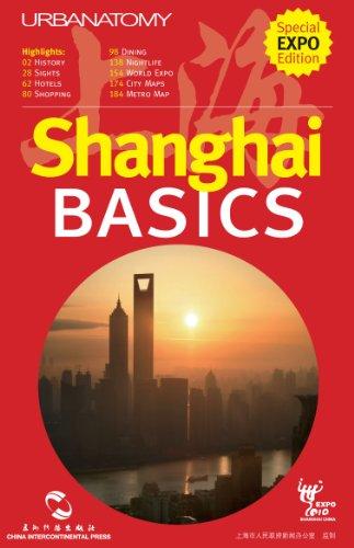 9787508517957: Ultimate City Guide Series: Shanghai Basics