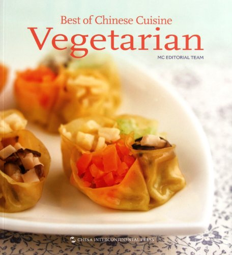 Best of Chinese Cuisine: Vegetarian: xin jia po