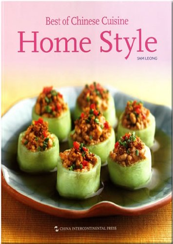 Best of Chinese Cuisine: Home Style: liang zhao ji