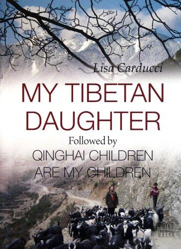My Tibetan Daughter: Carducci, Lisa