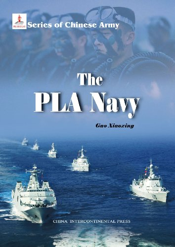 9787508522258: The PLA Navy (Chinese Edition)