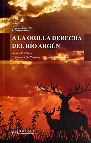 9787508523903: Right Bank of the Argun (Spanish Edition)