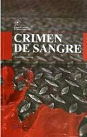 9787508527475: Crime of Blood (Spanish Edition)