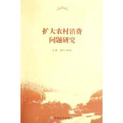 9787508718538: expand rural consumption studies [Paperback](Chinese Edition)