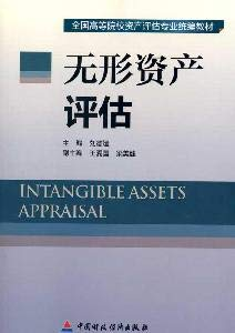 9787509523308: Intangible Assets Valuation