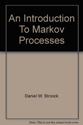 9787510004483: Introduction to Markov process(Chinese Edition)