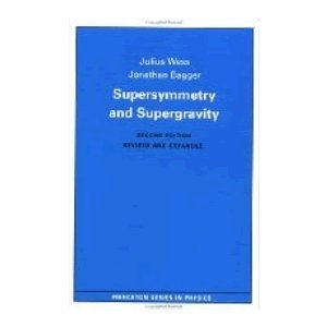 9787510005121: 超对称和超引力(第2版)