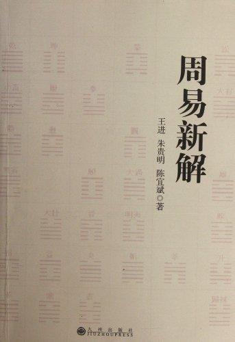 Book of New Solutions(Chinese Edition): WANG JIN . ZHU GUI MING . CHEN YI BIN ZHU