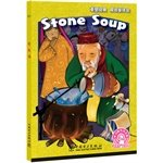 9787512367210: Reinventing classic fairy tales will be bilingual: Stone Soup(Chinese Edition)