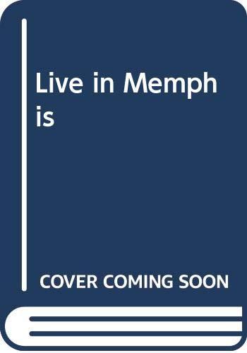 9787512680449: Live in Memphis