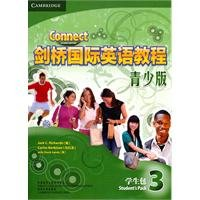 9787513500197: Cambridge International English Course (with CD-ROM version of the young students pack 3)