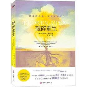 Genuine Specials the] broken rebirth (JRHX)(Chinese Edition)(Old-Used): YI LI SHA BAI ? LAI SE (...
