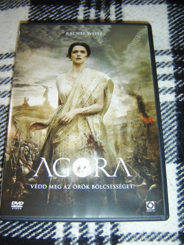 9787530374993: Agora (2009) / The Mists of Time
