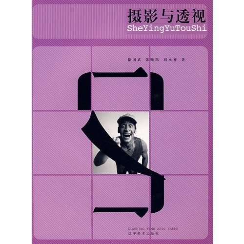 9787531440031: photography and Perspective (paperback)