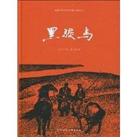 9787532264346: black horse [hardcover]