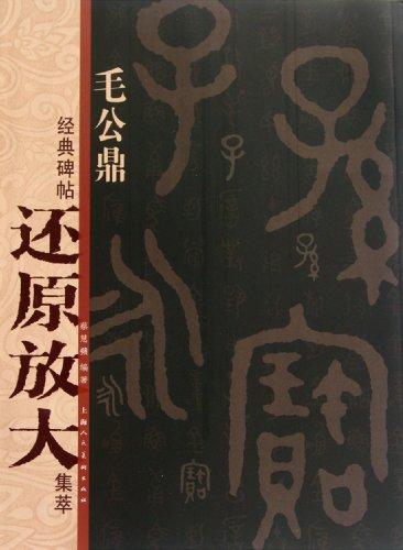 Maogong(Chinese Edition): CAI HUI PING BIAN ZHU