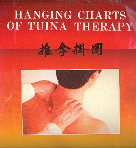 9787533109431: Hanging Charts of Tuina Therapy