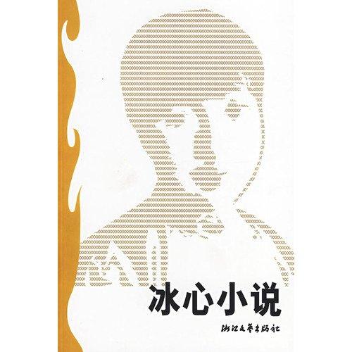 Bingxin novel [paperback]: BING XIN