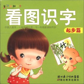 9787535179913: The picture flashcards card (initial articles)(Chinese Edition)