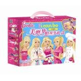 9787535398987: Barbie I can be a beautiful dream story gift(Chinese Edition)