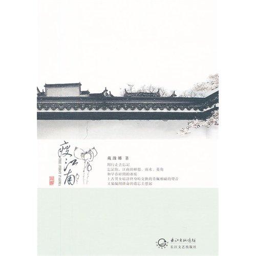 The genuine book] thin Jiangnan(Chinese Edition): DAI WEI NA