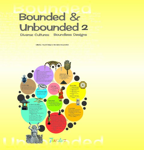 Bounded & Unbounded II Diverse Cultures Boundless Designs