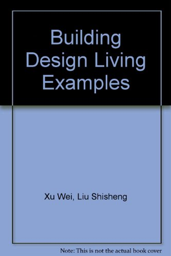 9787535742087: Building Design Living Examples