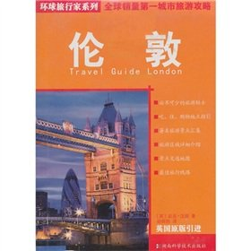 London Globetrotter series : ( English ) Nick Hanna Translator: HU group group . 118(Chinese ...