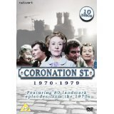 The Best of Coronation Street: 1970-79 [Region 2]