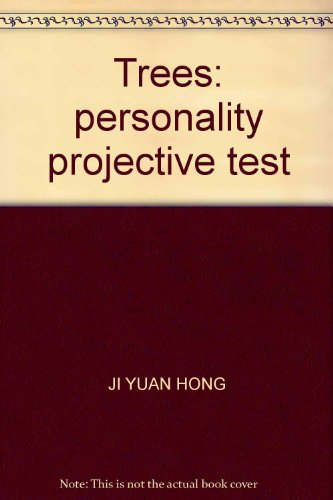 9787536687066: Trees: personality projective test