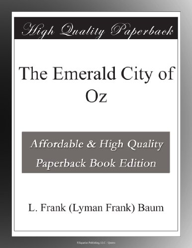 The Emerald City of Oz - painting the whole translation(Chinese Edition): MEI) BAO MU (Baum.L.F.) .