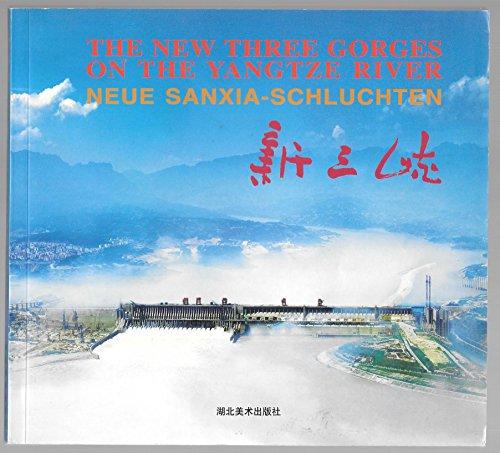 The New Three Gorges on the Yangtze River: Neue Sanxia-Schluchten: Jin, Lu