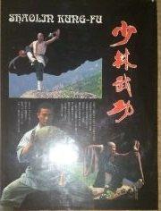 Shaolin Kung-fu (English and Mandarin Chinese Edition): Cai Liuhai