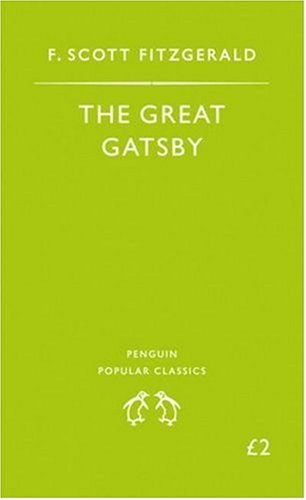 9787540222987: Great Gatsby
