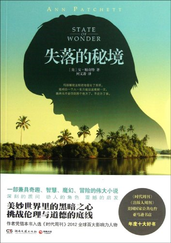 9787540461546: State of Wonder (Chinese Edition)