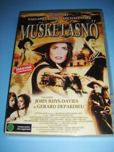 9787541734434: La Femme Musketeer (2004) / Musketasno