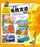 World Monuments map ( fine ) : FA ) XI