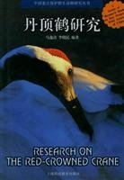 Research on The Red-crowned Crane - A: Ma Yiqing Li